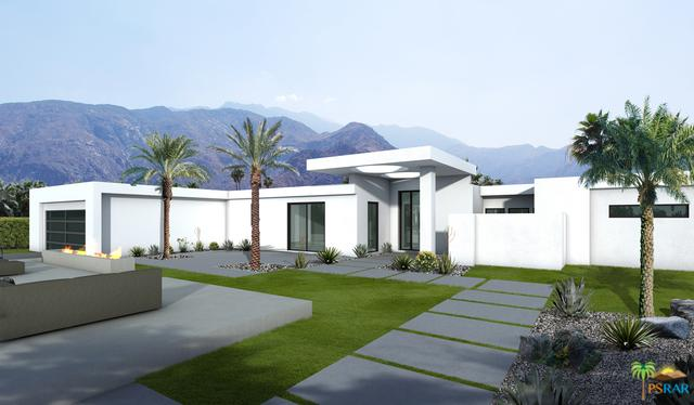 353 Vereda Norte, Palm Springs, CA 92262 (MLS #18321010PS) :: Brad Schmett Real Estate Group