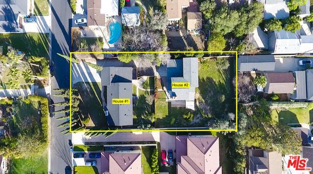 17320 Horace Street, Granada Hills, CA 91344 (MLS #18321146) :: The John Jay Group - Bennion Deville Homes