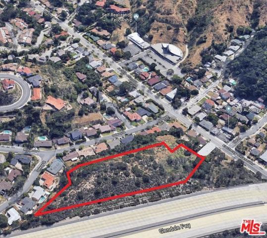 0 Solway St., Glendale, CA 91206 (MLS #18321328) :: Hacienda Group Inc