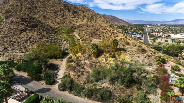 200 Ridge Road, Palm Springs, CA 92264 (MLS #18321364PS) :: Brad Schmett Real Estate Group