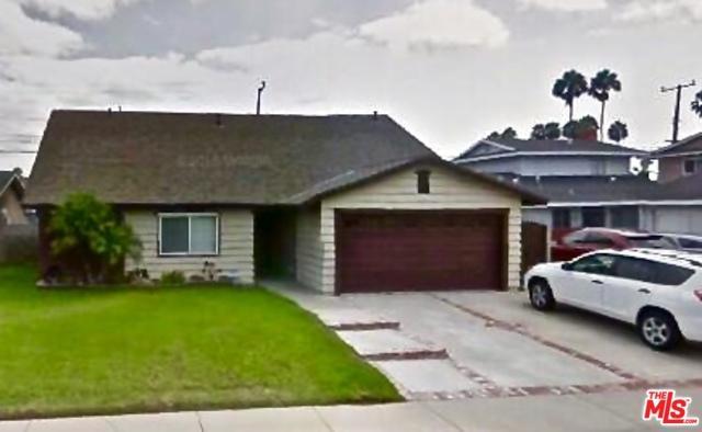 18014 Cairo Avenue, Carson, CA 90746 (MLS #18321404) :: The John Jay Group - Bennion Deville Homes