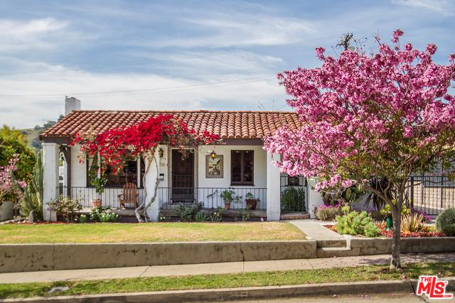 4523 W Avenue 42, Los Angeles (City), CA 90065 (MLS #18321566) :: The John Jay Group - Bennion Deville Homes