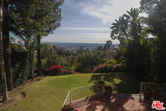 5630 Hill Oak Drive, Los Angeles (City), CA 90068 (MLS #18321600) :: The John Jay Group - Bennion Deville Homes