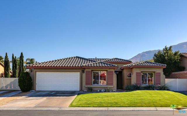 957 Alta Ridge, Palm Springs, CA 92262 (MLS #18321634PS) :: The John Jay Group - Bennion Deville Homes