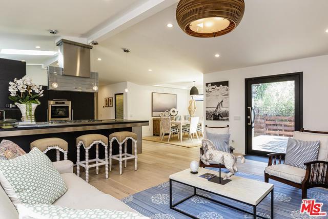 172 Paradise Cove Road, Malibu, CA 90265 (MLS #18321702) :: The John Jay Group - Bennion Deville Homes