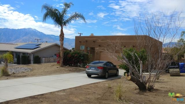 13111 Calle Amapola, Desert Hot Springs, CA 92240 (MLS #18321810PS) :: Brad Schmett Real Estate Group
