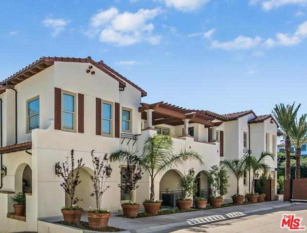 28220 Highridge Road #306, Rancho Palos Verdes, CA 90272 (MLS #18321880) :: Hacienda Group Inc