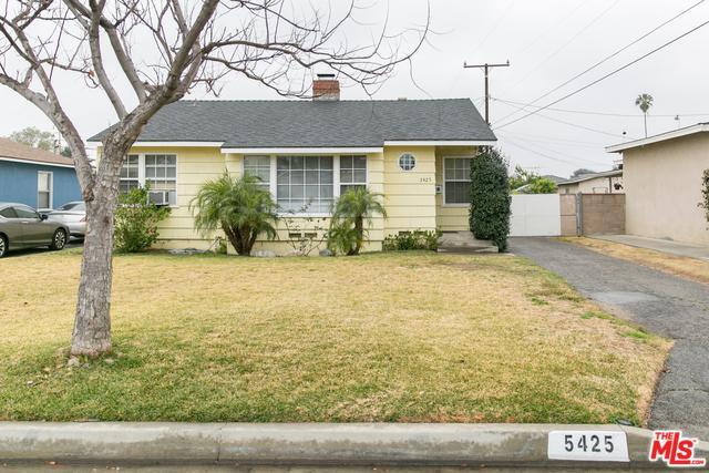 5425 Cambury Avenue, Temple City, CA 91780 (MLS #18321926) :: The John Jay Group - Bennion Deville Homes