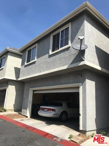 12934 Four Palms Lane, Sylmar, CA 91342 (MLS #18321962) :: Team Wasserman