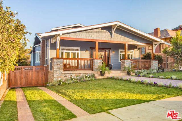 1416 Lucile Avenue, Los Angeles (City), CA 90026 (MLS #18321986) :: The John Jay Group - Bennion Deville Homes
