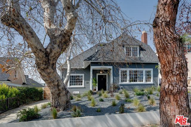 2019 N Catalina Street, Los Angeles (City), CA 90027 (MLS #18322054) :: The John Jay Group - Bennion Deville Homes
