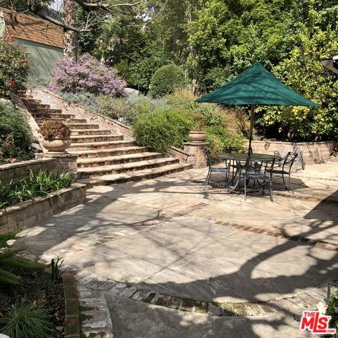 5123 San Feliciano Drive, Woodland Hills, CA 91364 (MLS #18322120) :: The John Jay Group - Bennion Deville Homes