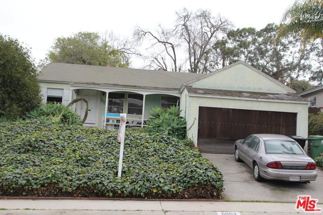6064 W 76th Street, Los Angeles (City), CA 90045 (MLS #18322134) :: The John Jay Group - Bennion Deville Homes