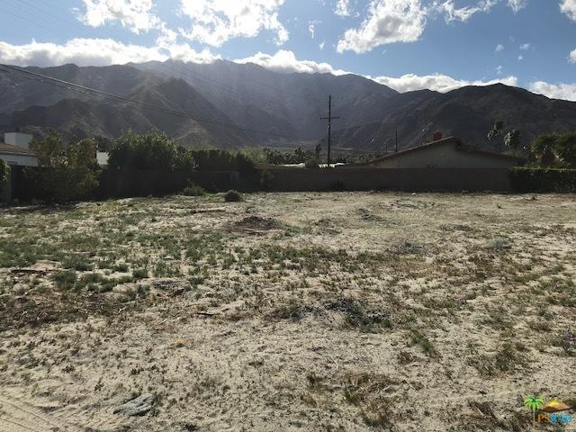 0 Yorba Road, Palm Springs, CA 92262 (MLS #18322206PS) :: The John Jay Group - Bennion Deville Homes