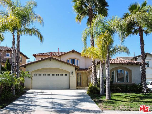 31530 Champions Circle, Temecula, CA 92591 (MLS #18322320) :: The John Jay Group - Bennion Deville Homes