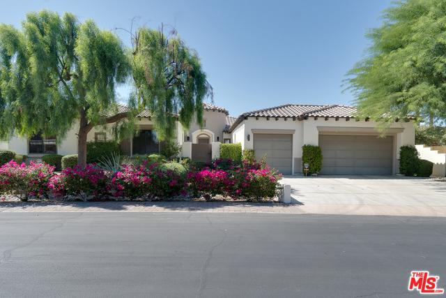 48647 Renewal Street, Indio, CA 92201 (MLS #18322796) :: The John Jay Group - Bennion Deville Homes