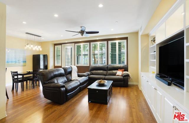 7100 Playa Vista Drive #323, Playa Vista, CA 90094 (MLS #18322846) :: The John Jay Group - Bennion Deville Homes