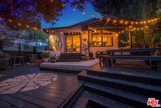 3659 Mimosa Drive, Los Angeles (City), CA 90065 (MLS #18323010) :: The John Jay Group - Bennion Deville Homes