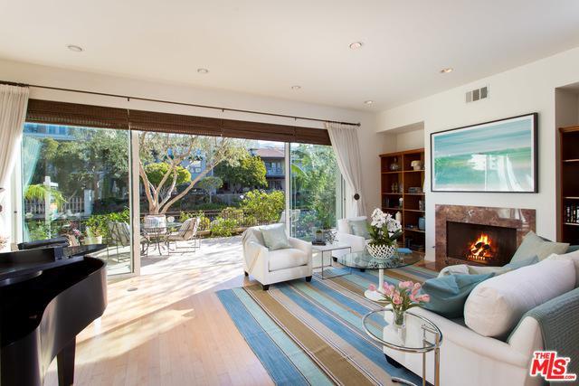 3609 Esplanade, Marina Del Rey, CA 90292 (MLS #18323032) :: The John Jay Group - Bennion Deville Homes