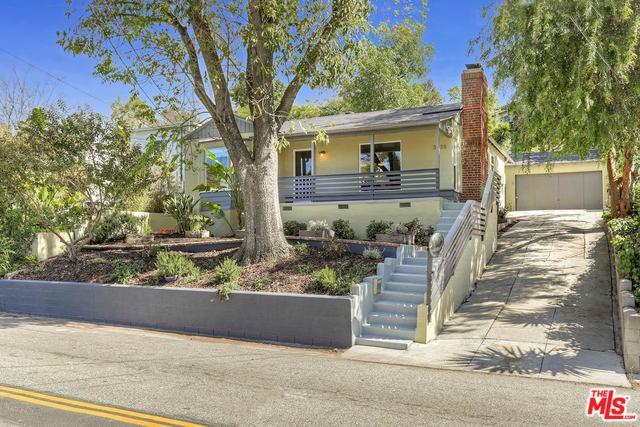 3936 Division Street, Los Angeles (City), CA 90065 (MLS #18323102) :: The John Jay Group - Bennion Deville Homes