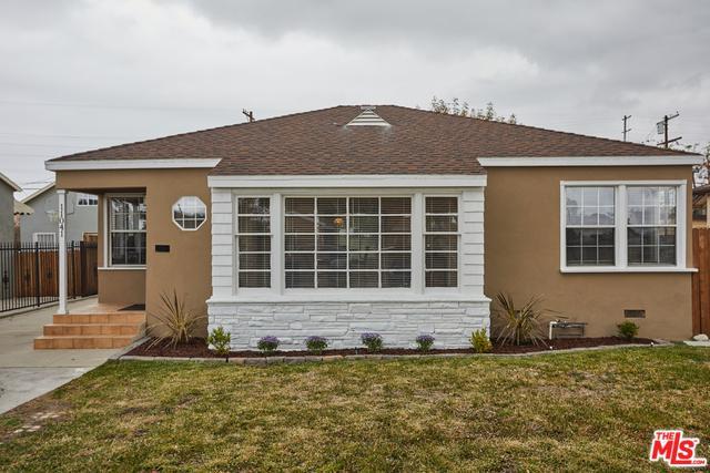 11041 Tiara Street, North Hollywood, CA 91601 (MLS #18323154) :: The John Jay Group - Bennion Deville Homes
