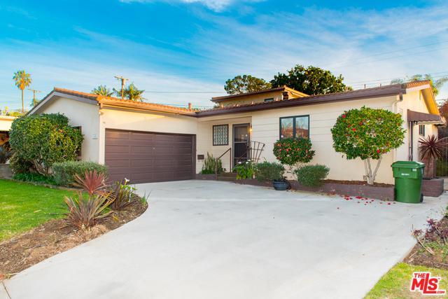 7440 W 89th Street, Los Angeles (City), CA 90045 (MLS #18323214) :: The John Jay Group - Bennion Deville Homes