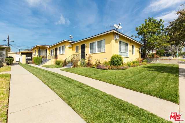 5933 La Tijera, Los Angeles (City), CA 90056 (MLS #18323250) :: Deirdre Coit and Associates
