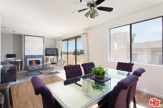 1741 Colby Avenue #304, Los Angeles (City), CA 90025 (MLS #18323266) :: The John Jay Group - Bennion Deville Homes