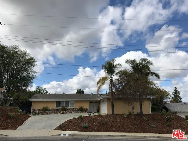 20561 Califa Street, Woodland Hills, CA 91367 (MLS #18323320) :: The John Jay Group - Bennion Deville Homes