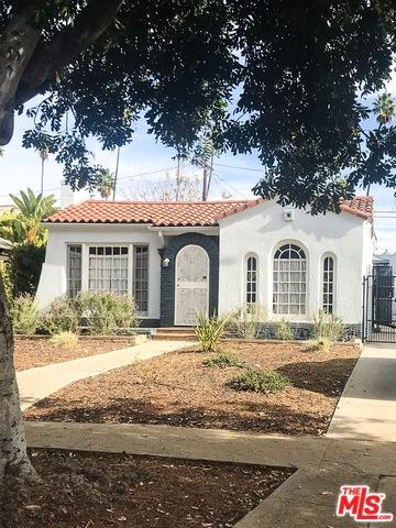 3857 Revere Avenue, Los Angeles (City), CA 90039 (MLS #18323506) :: The John Jay Group - Bennion Deville Homes