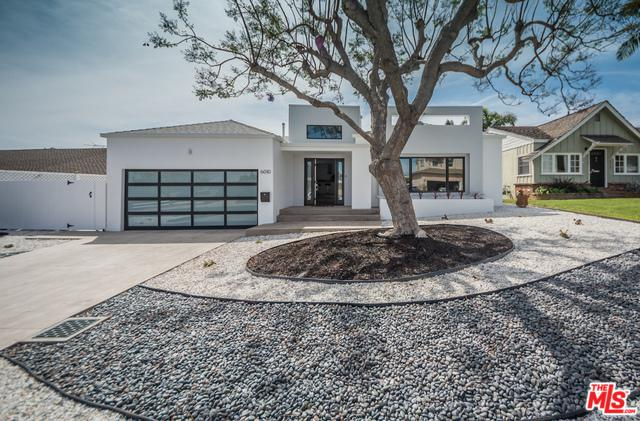 6010 Boeing Place, Los Angeles (City), CA 90045 (MLS #18323520) :: The John Jay Group - Bennion Deville Homes
