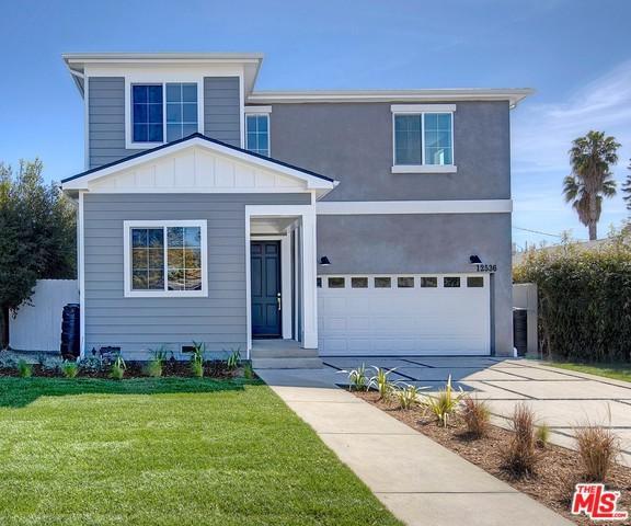 12536 Barbara Avenue, Los Angeles (City), CA 90066 (MLS #18323540) :: The John Jay Group - Bennion Deville Homes