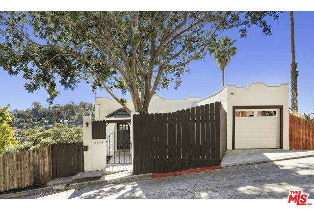 3816 Sunset Drive, Los Angeles (City), CA 90027 (MLS #18323782) :: The John Jay Group - Bennion Deville Homes