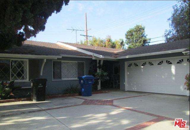 16954 Rinzler Street, Northridge, CA 91343 (MLS #18323876) :: Deirdre Coit and Associates