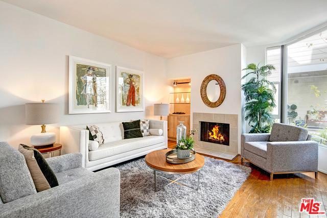 1717 Stoner Avenue #116, Los Angeles (City), CA 90025 (MLS #18323880) :: The John Jay Group - Bennion Deville Homes
