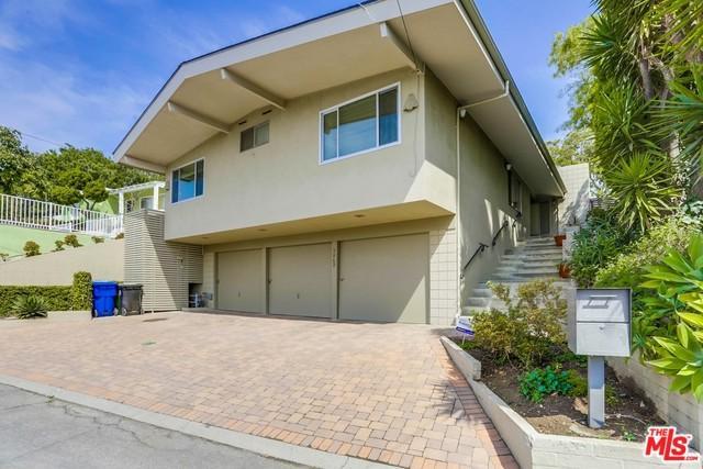 3842 Cazador Street, Los Angeles (City), CA 90065 (MLS #18323896) :: The John Jay Group - Bennion Deville Homes
