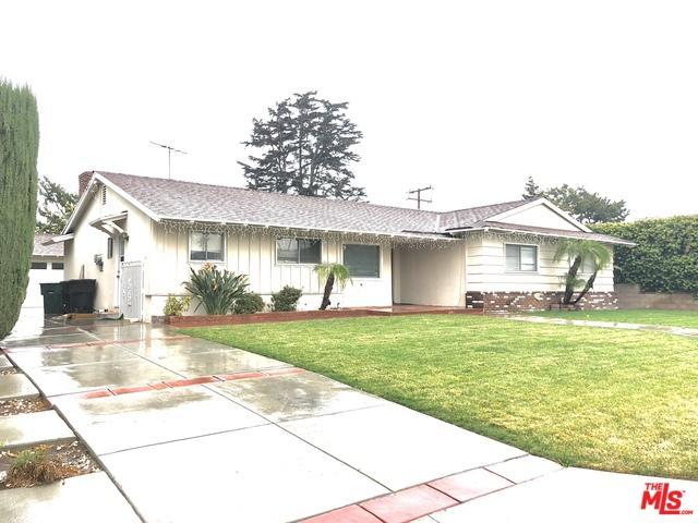1829 E Alaska Street, West Covina, CA 91791 (MLS #18323938) :: The John Jay Group - Bennion Deville Homes