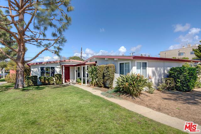 7453 W Manchester Avenue, Westchester, CA 90045 (MLS #18323992) :: The John Jay Group - Bennion Deville Homes