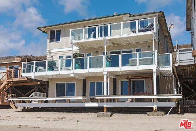 25342 Malibu Road, Malibu, CA 90265 (MLS #18324016) :: The John Jay Group - Bennion Deville Homes