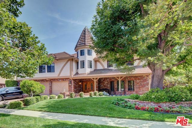 19144 Romar Street, Northridge, CA 91324 (MLS #18324128) :: Deirdre Coit and Associates