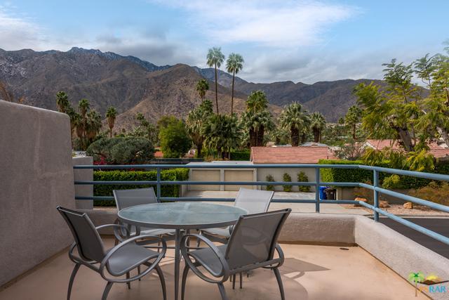 1520 N Kaweah Road, Palm Springs, CA 92262 (MLS #18324142PS) :: Brad Schmett Real Estate Group