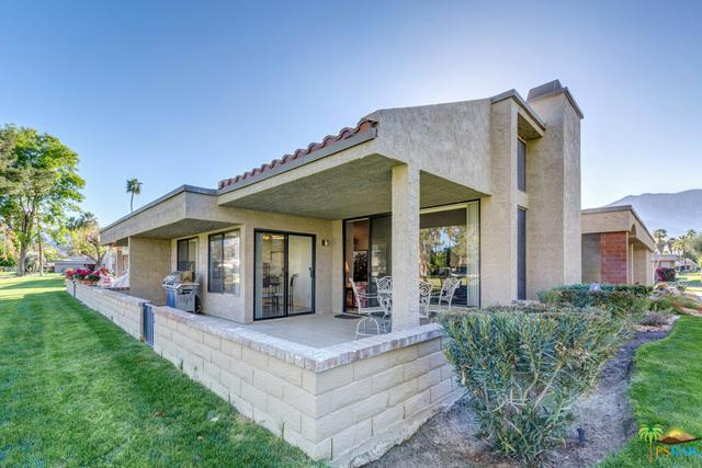 3040 Calle Loreto, Palm Springs, CA 92264 (MLS #18324144PS) :: The John Jay Group - Bennion Deville Homes