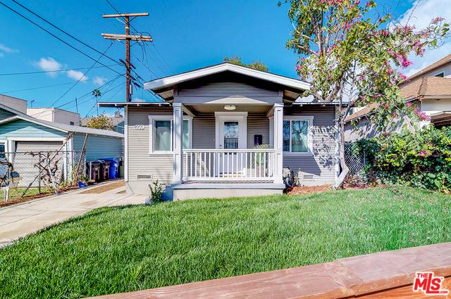 4955 Ellenwood Drive, Los Angeles (City), CA 90041 (MLS #18324178) :: The John Jay Group - Bennion Deville Homes