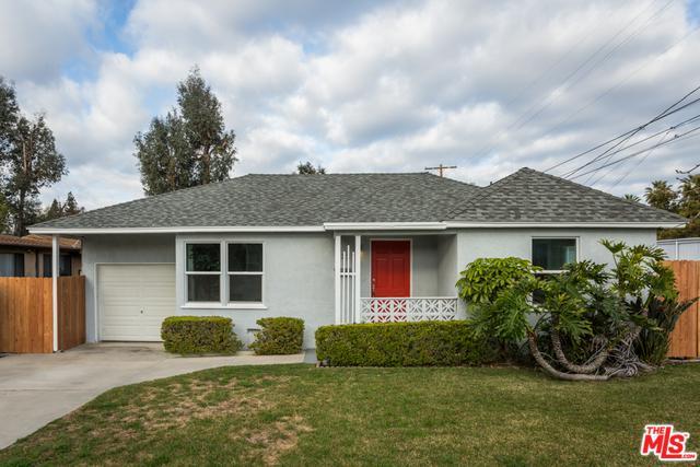 1227 S Primrose Avenue, Monrovia, CA 91016 (MLS #18324190) :: The John Jay Group - Bennion Deville Homes