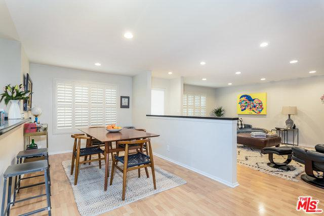 1328 Berkeley Street #103, Santa Monica, CA 90404 (MLS #18324244) :: The John Jay Group - Bennion Deville Homes