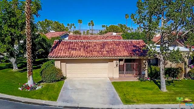 37892 Los Cocos Drive, Rancho Mirage, CA 92270 (MLS #18324256PS) :: Brad Schmett Real Estate Group