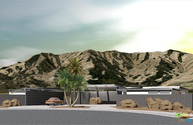 3265 Corsica Court, Palm Springs, CA 92264 (MLS #18324276PS) :: Brad Schmett Real Estate Group