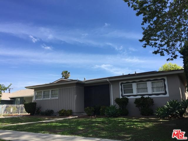 10126 Gaviota Avenue, North Hills, CA 91343 (MLS #18324318) :: The John Jay Group - Bennion Deville Homes