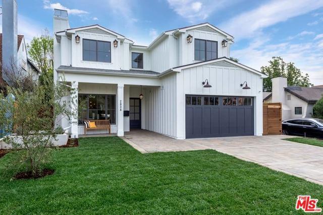 2034 Thayer Avenue, Los Angeles (City), CA 90025 (MLS #18324356) :: The John Jay Group - Bennion Deville Homes
