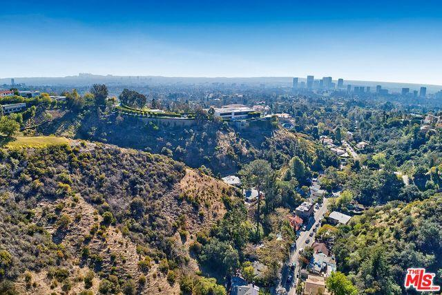 20 N Beverly Glen Boulevard, Bel Air, CA 90077 (MLS #18324362) :: The John Jay Group - Bennion Deville Homes